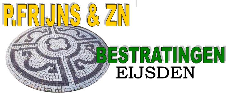 P. Frijns & Zn Bestratingen